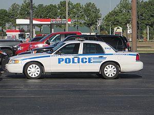 West Memphis Arkansas Police Department