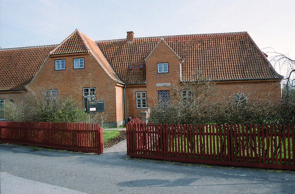 Skagens Museum  Wikipedia