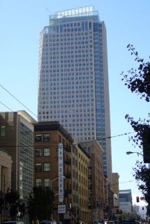 St. Regis San Francisco Tower