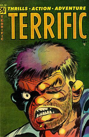 Terrific 01