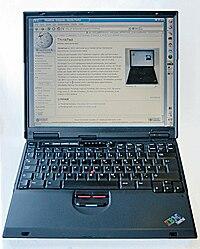 ThinkPad T Series Wikipedia
