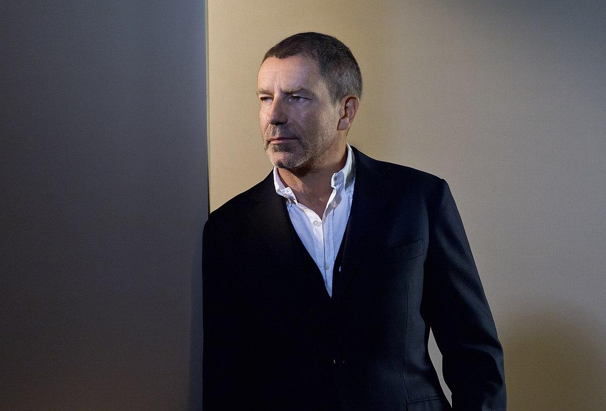 Tomas Maier  Wikipedia