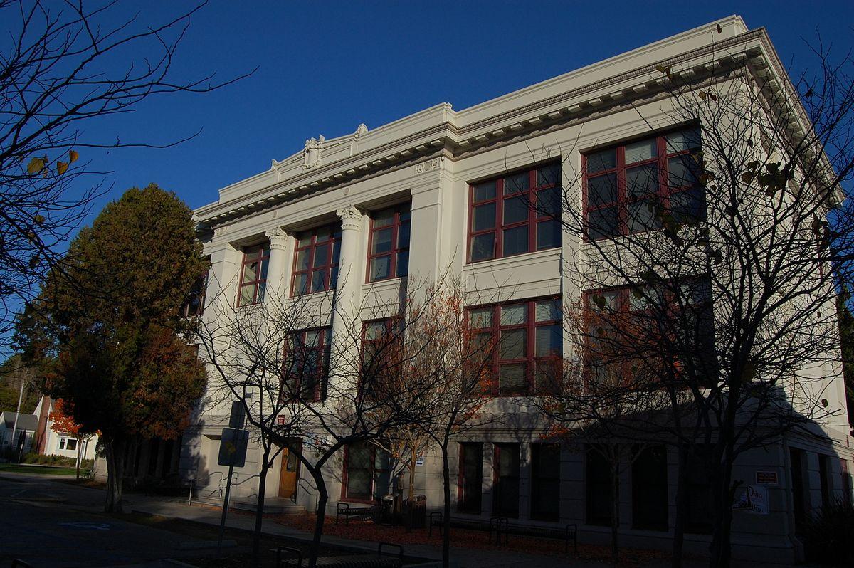 Santa Cruz High School Wikipedia