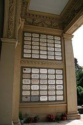 Krematorium Bergfriedhof Heidelberg  Wikipedia