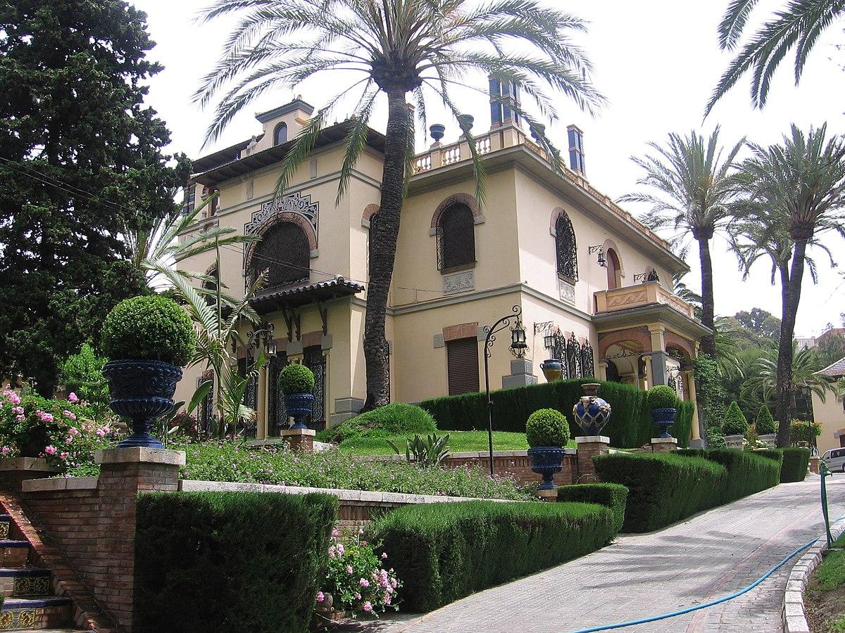 Villa Jardin Donde Queda | Mi Barcelona Juego 19 Dónde Está El ...