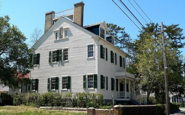 William Hollister House - Wikipedia