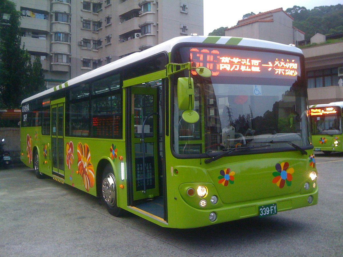 臺北聯營公車606路線 - 維基學院,自由的研習社群