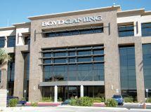 Boyd Gaming Corporation