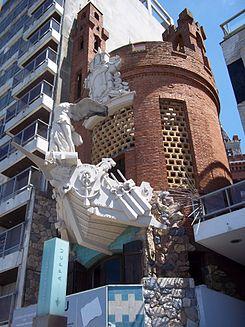 Castillo Pittamiglio  Wikipedia la enciclopedia libre