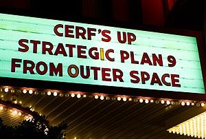 ICANN meeting 2007, Los Angeles, California, U...