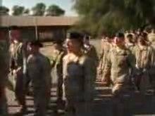 military cadence wikipedia