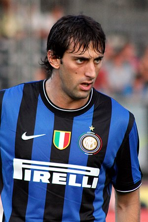 de: Diego Milito - Inter Mailand en: Diego Mil...