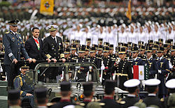 Mexican Armed Forces  Wikipedia