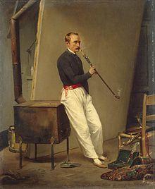 Horace Vernet  Wikipedia