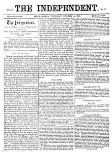 Tongnip Sinmun  Wikipedia