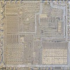 Functional Block Diagram Of 8086 Microprocessor 3 Phase Generator Wiring Intel Wikipedia Cpu Die Image