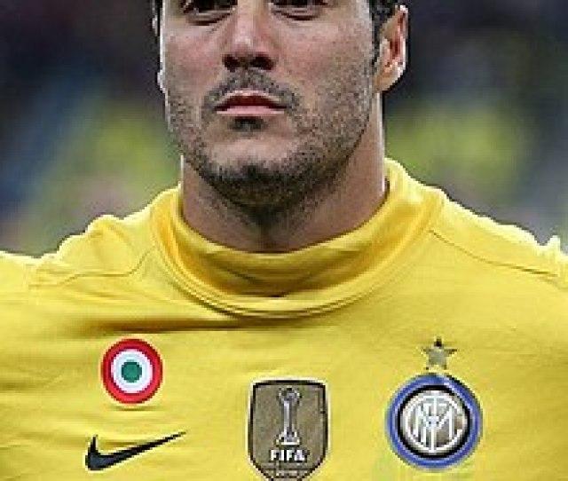 Julio Cesar Fc Internazionale Jpg