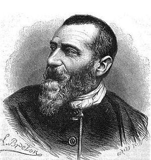 Alphonse Karr.