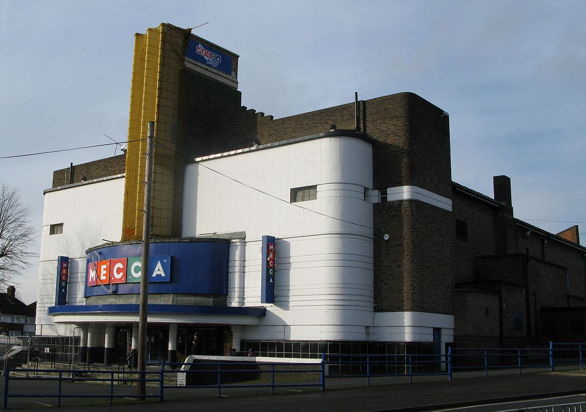 Odeon Kingstanding  Wikipedia