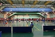 九龍城體育館 - 維基百科,自由嘅百科全書