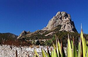 Español: Desde el Antiguo Camino Real al Puebl...