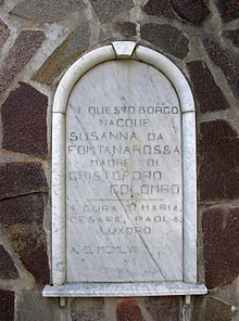 Susanna Fontanarossa  Wikipedia