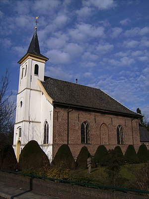 English: Lent, church Nederlands: Lent, kerk