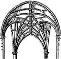 Hvelv (arkitektur)