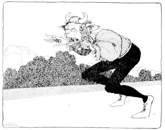 Littérature de jeunesse en anglais : Walter Crane, Belle
