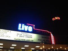 The Plaza Live  Wikipedia