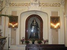 Chiesa di San Giovanni Battista Conca dei Marini  Wikipedia