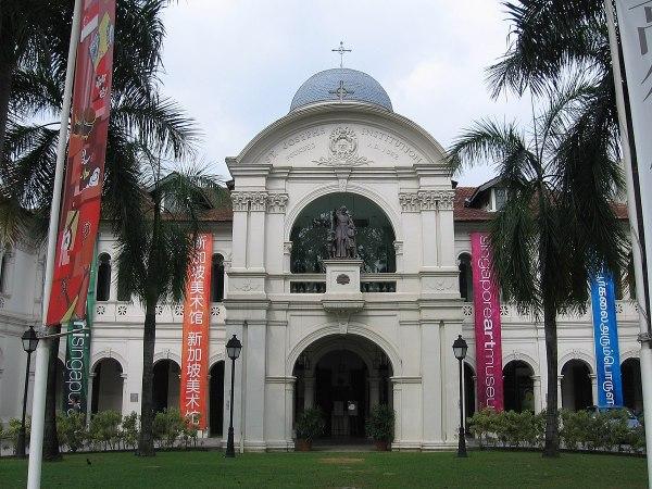 Saint Joseph' Institution - Wikipedia