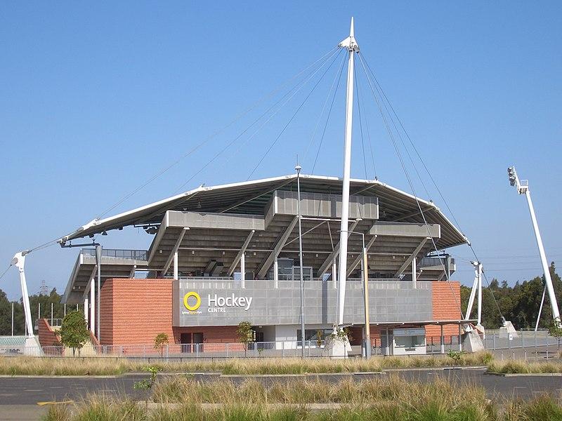 File:Sydney Olympic Park Hockey centre.JPG