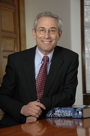 English: official picture of Thomas R. Insel, ...