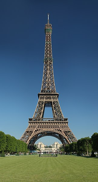 File:Tour Eiffel Wikimedia Commons.jpg