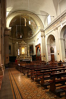 Chiesa di Santa Maria al Paradiso  Wikipedia