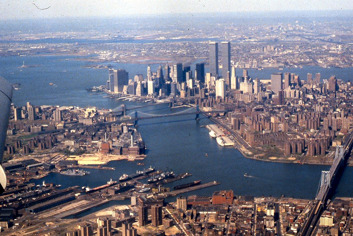 New York Harbor  Wikipedia