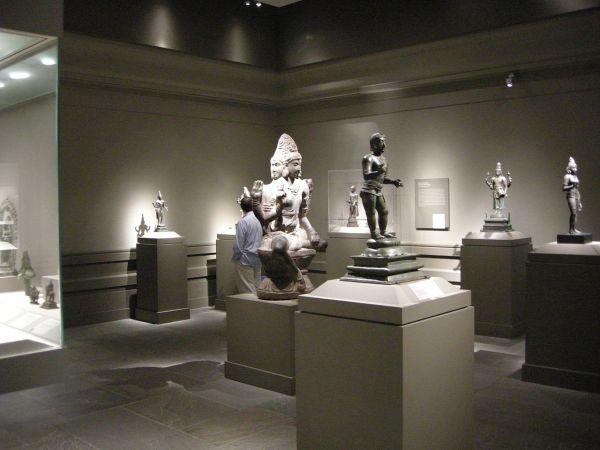 File Asian Art In Metropolitan Museum Of - Wikimedia Commons