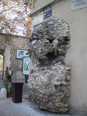 Rue Joseph Vernet Wikimonde