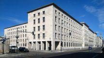 Nazi Buildings in Berlin