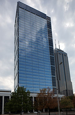 Regions Tower Indianapolis  Wikipedia