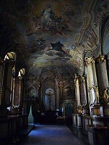 Chiesa di Santa Maria Maddalena Roma  Wikipedia