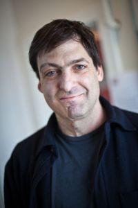 Dan Ariely - Wikipedia