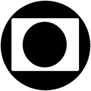 portuguese: logo da Rede Globo.