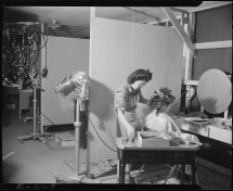 Beauty Salon Interior Joy Studio Design