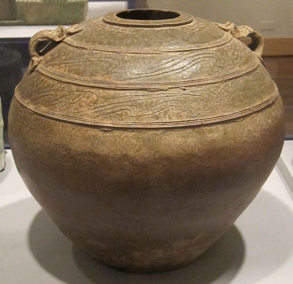 Stoneware Ceramics Definition