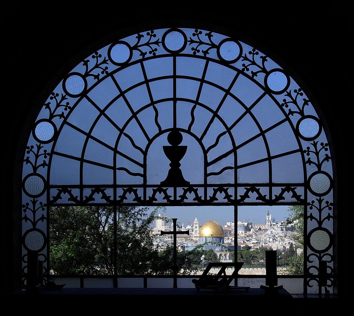 Jews Christians Do