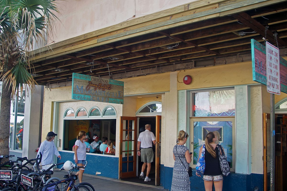 Steak Restaurants Key West