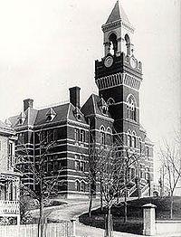 Kingston City Hall New York  Wikipedia