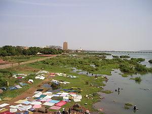Mali Niger